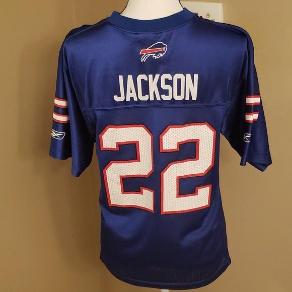 Fred Jackson Buffalo Bills jersey youth L